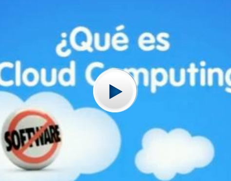 ¿Qué es Cloud Computing?